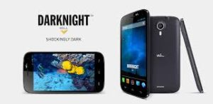 Unbrick Wiko DarkNight With Sp Flash Tool