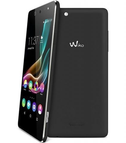 Unbrick Wiko Selfy 4G MT6735P With Sp Flash Tool