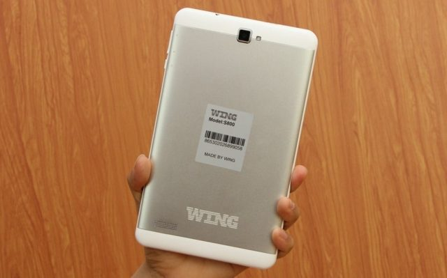 How To Flash Wing S800 Firmware File