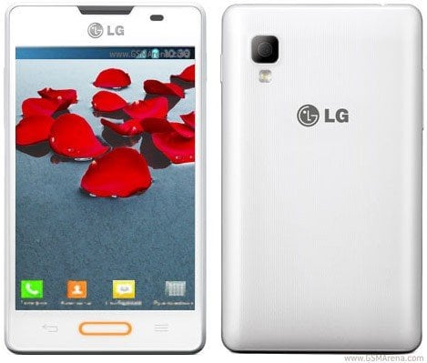 LG Optimus L4 II Firmware File