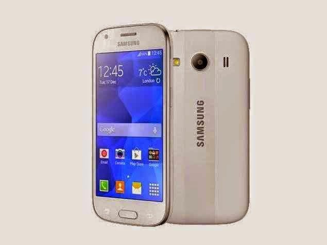 Samsung Galaxy Ace 4 Firmware File