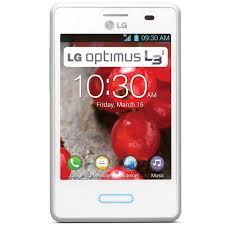 Lg Optimus L3 II Firmware Flash Files