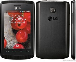 LG Optimus L1 II E410 Official KDZ Firmware Update/Unbrick