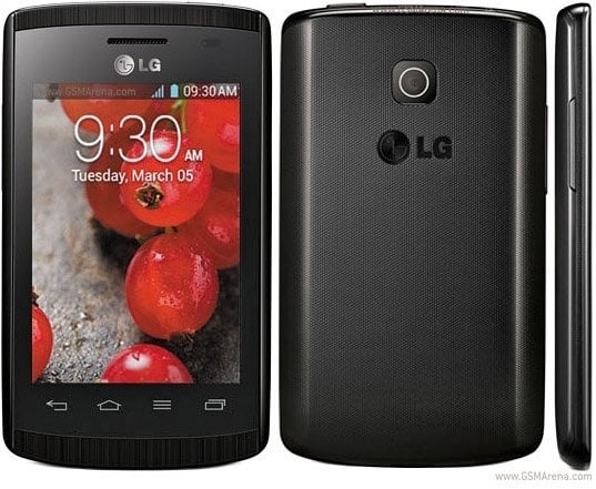 LG Optimus L1 II E410 Firmware File