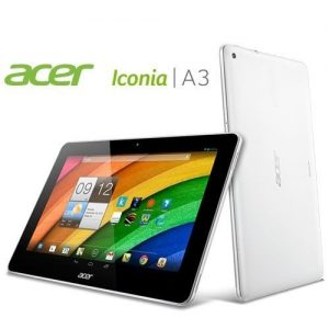 Acer Iconia A3-A10 Stock Firmware Flashing With Sp Flash Tool