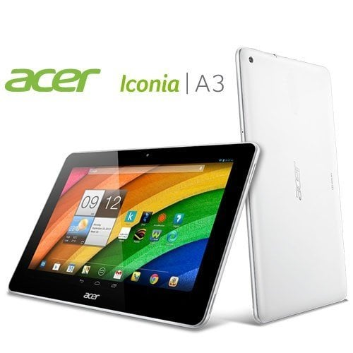 Acer Iconia A3-A10 Firmware Flash Files [Stock ROM]
