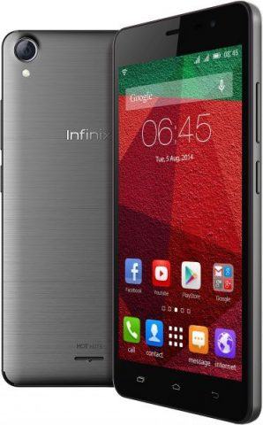 Infinix Hot Note X551 Firmware File