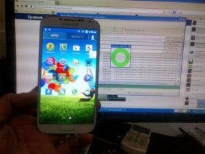 S4 I9500 Clone Firmware File