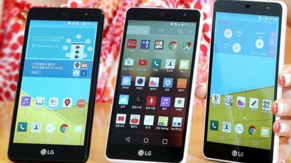 LG band Play LTE F570 Firmware File
