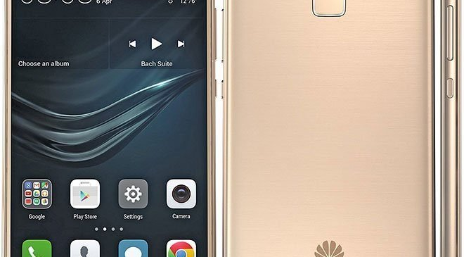 Huawei vns l21 fastboot mode