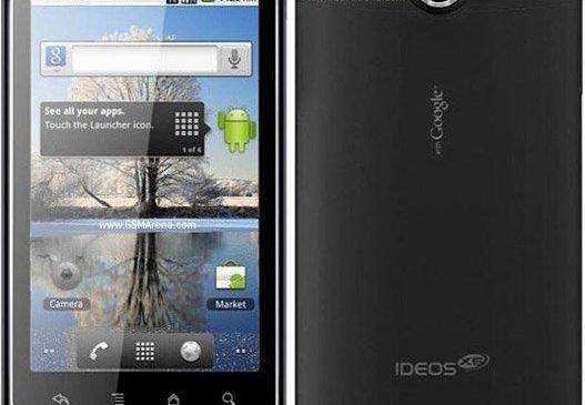 Huawei Y220u10 Bin Flash File | tacentlitarspagimp