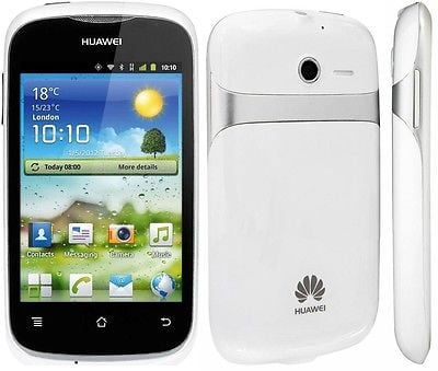 How To Flash Huawei Ascend Y201 U8666-1 Stock Rom