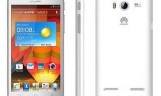 Huawei Ascend G615-U10 Android 4.3 Jellybean Official Firmware Flash Files