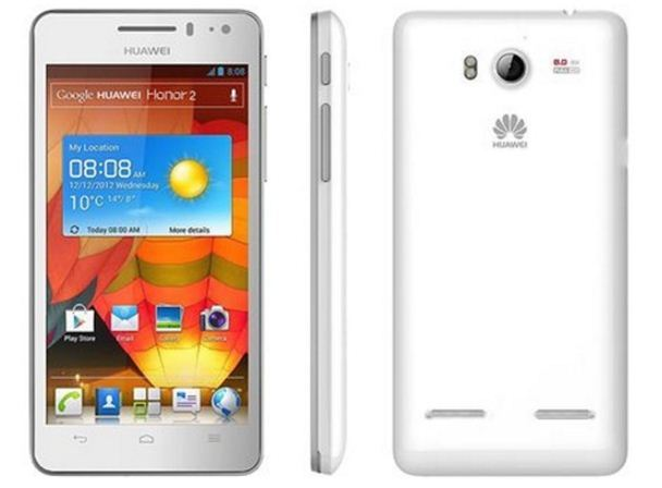 [Stock Rom] Huawei Ascend G615-U10 Android 4.3 Jellybean