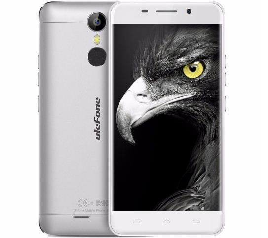 Update Ulefone Metal Marshmallow 6.0 Via Sp Flash Tool