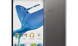 ZTE Blade V6 MT6735 Android 5.0.2 Official Firmware Flash Files