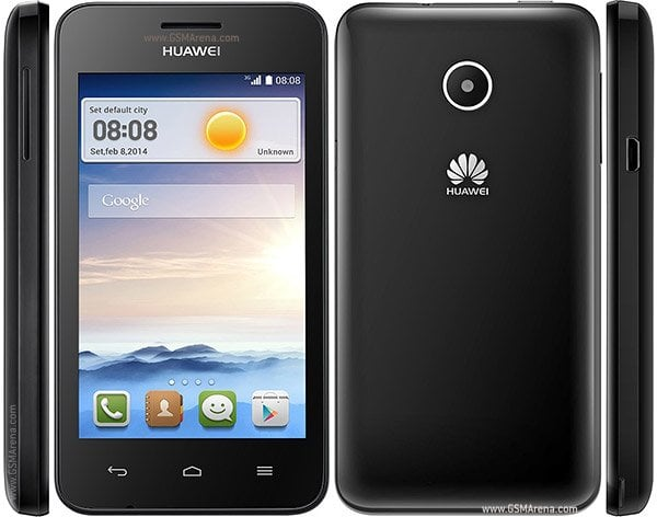 Unbrick/ Flash Huawei Ascend Y330-U01 Stock Rom