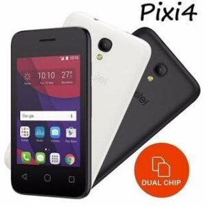 How Update Unbrick Alcatel Pixi 4 3.5 4017F MT6572M Android 5.1