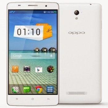 How To Flash Oppo Find Way S Stock Rom