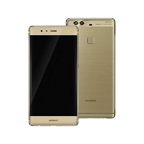Huawei P9 Plus VIE L29 Firmware
