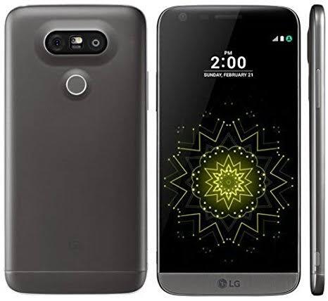 LG G5 Korea F700