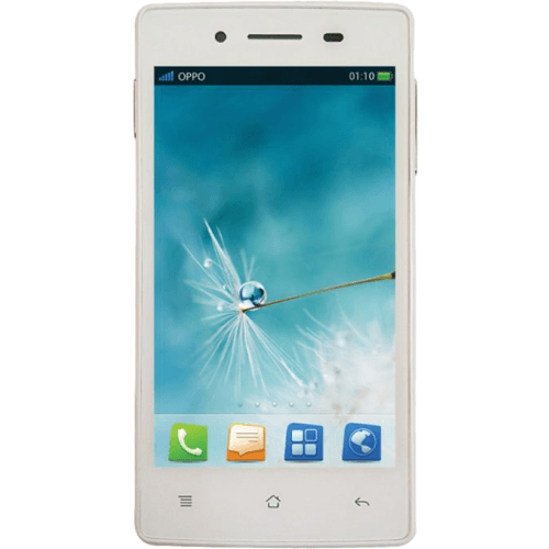 Oppo Find Piano R8113 Firmware