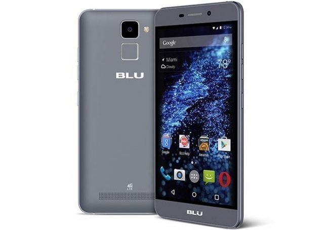 Blu Life Mark L0030EE Firmware