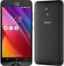 Asus Zenfone GO ZEB552KL-ZX007D Firmware