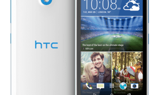 HTC Desire 526g+ MT6592 Official Firmware Flash Files