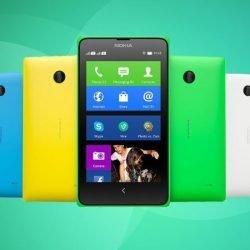 Nokia X RM-980, RM-981 Stock Rom Flashing