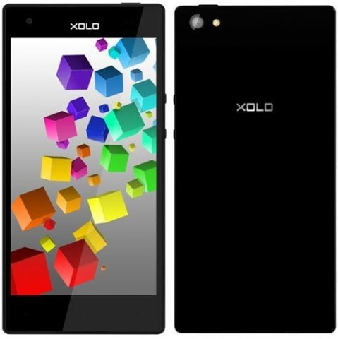 Xolo Cube 5.0 Firmware