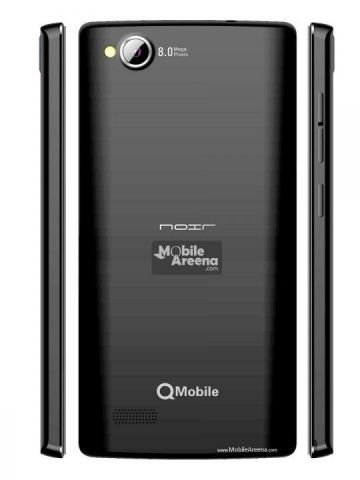 Q Mobile X550 Firmware
