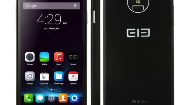 Elephone P3000s 4 4 MTK6592 Official Firmware Flash Files | Aio