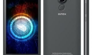 Intex Aqua Secure Official Firmware Flash Files