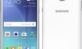 Samsung Galaxy J7 J700H MT6580 Clone Official Firmware Flash Files