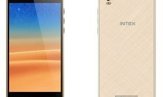 Intex Aqua Power 4G Android 6.0 Official Firmware Flash Files