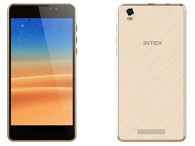 Intex Aqua Power 4G Firmware