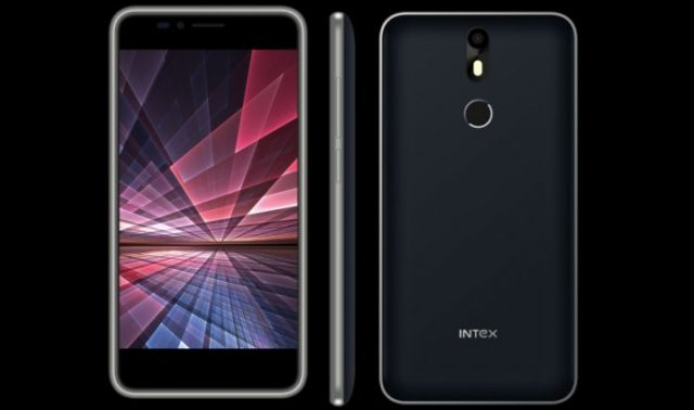 Intex Aqua S7 Firmware
