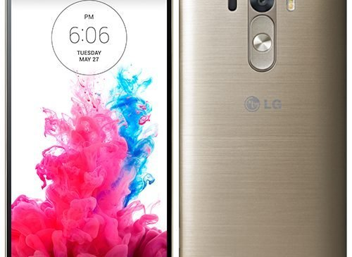 LG G3 Vigor D727 Firmware Flash Files
