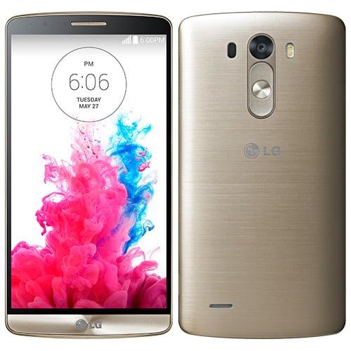 LG G3 D855P Firmware