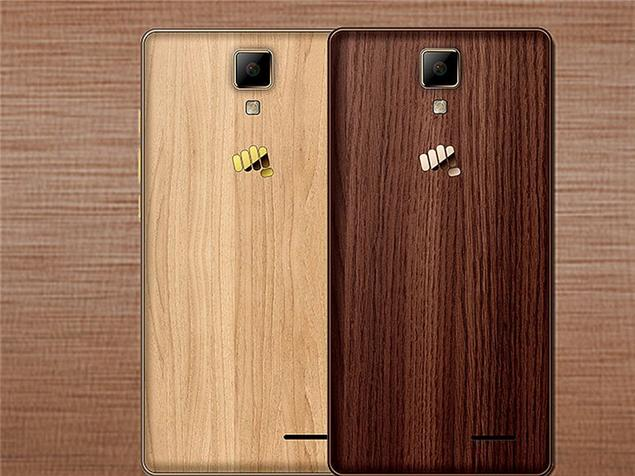 Micromax 5 Lite Special Edition Q463 Firmware
