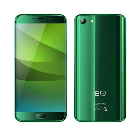 Elephone S7 3G Firmware