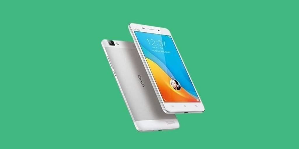 How To Flash Vivo V1 Firmware Flash Files [QFIL ROM] | Aio