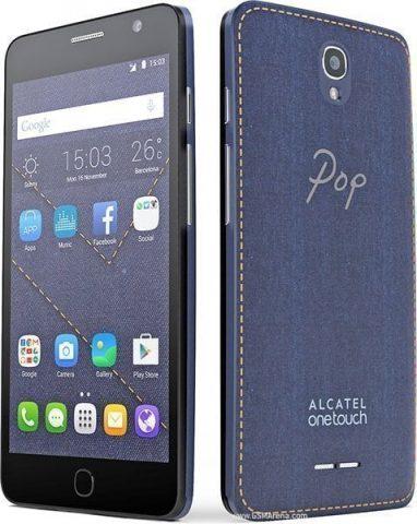 Alcatel OT One Touch 5022X Firmware