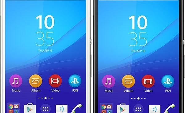 Sony Xperia Z3+ Dual E6533 Android 6.0 Firmware Flash Files