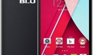 Blu Life One XL X020Q Official Firmware Flash Files