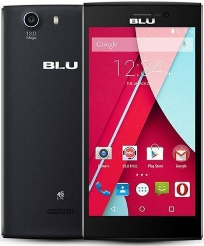 How To Flash Blu Life One XL X020Q Official Stock Firmware