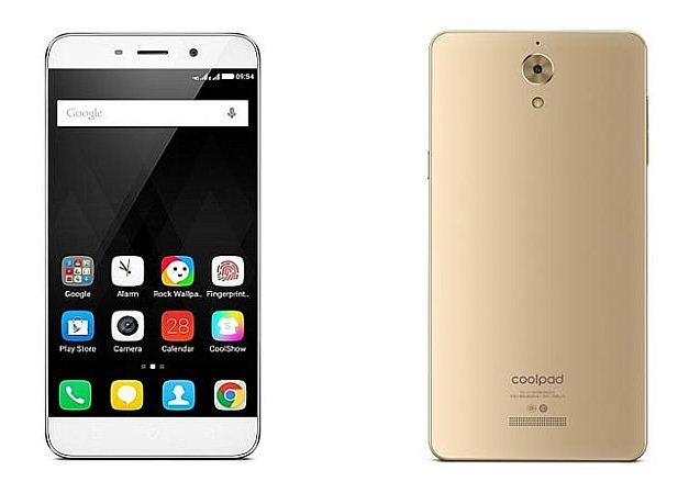 [Stock Rom] How To Flash Coolpad Note 3S MSM8929