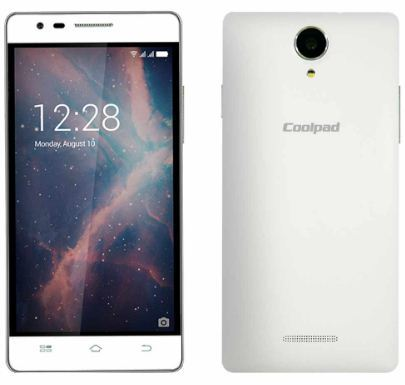 Coolpad Rise A116 Firmware