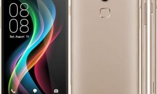 Coolpad Shine R106 Android 5.1 Lollipop Official Firmware Flash Files